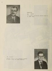 Page 14, 1969 Edition, Lakehead University School of Library Technology - Yearbook (Thunder Bay, Ontario Canada) online yearbook collection
