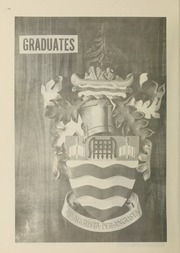 Page 16, 1969 Edition, Lakehead University School of Library Technology - Yearbook (Thunder Bay, Ontario Canada) online yearbook collection