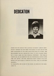 Page 9, 1969 Edition, Lakehead University School of Library Technology - Yearbook (Thunder Bay, Ontario Canada) online yearbook collection