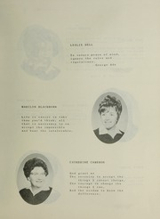 Page 17, 1970 Edition, Lakehead University School of Library Technology - Yearbook (Thunder Bay, Ontario Canada) online yearbook collection