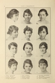 Page 6, 1917 Edition, Trafalgar Castle School - Yearbook (Whitby, Ontario Canada) online yearbook collection