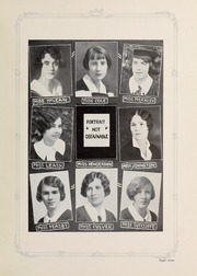Page 13, 1930 Edition, Trafalgar Castle School - Yearbook (Whitby, Ontario Canada) online yearbook collection