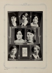 Page 14, 1930 Edition, Trafalgar Castle School - Yearbook (Whitby, Ontario Canada) online yearbook collection
