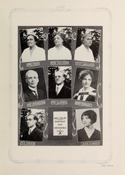 Page 15, 1930 Edition, Trafalgar Castle School - Yearbook (Whitby, Ontario Canada) online yearbook collection