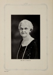 Page 8, 1930 Edition, Trafalgar Castle School - Yearbook (Whitby, Ontario Canada) online yearbook collection
