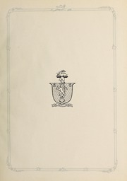 Page 5, 1931 Edition, Trafalgar Castle School - Yearbook (Whitby, Ontario Canada) online yearbook collection