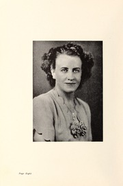 Page 10, 1946 Edition, Trafalgar Castle School - Yearbook (Whitby, Ontario Canada) online yearbook collection