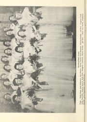 Page 38, 1954 Edition, Trafalgar Castle School - Yearbook (Whitby, Ontario Canada) online yearbook collection