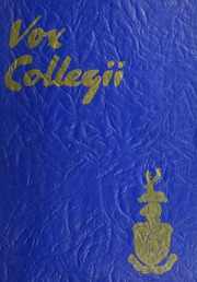 Trafalgar Castle School - Yearbook (Whitby, Ontario Canada) online yearbook collection, 1955 Edition, Page 1