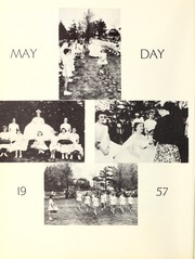 Page 10, 1958 Edition, Trafalgar Castle School - Yearbook (Whitby, Ontario Canada) online yearbook collection