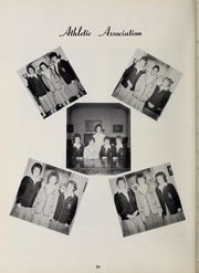 Page 38, 1962 Edition, Trafalgar Castle School - Yearbook (Whitby, Ontario Canada) online yearbook collection