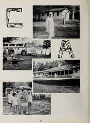 Page 48, 1962 Edition, Trafalgar Castle School - Yearbook (Whitby, Ontario Canada) online yearbook collection