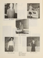 Page 13, 1963 Edition, Trafalgar Castle School - Yearbook (Whitby, Ontario Canada) online yearbook collection