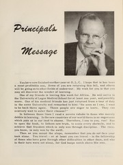 Page 7, 1963 Edition, Trafalgar Castle School - Yearbook (Whitby, Ontario Canada) online yearbook collection