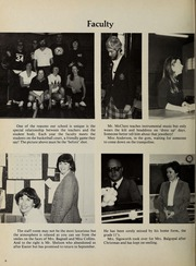 Page 10, 1982 Edition, Trafalgar Castle School - Yearbook (Whitby, Ontario Canada) online yearbook collection