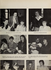 Page 11, 1982 Edition, Trafalgar Castle School - Yearbook (Whitby, Ontario Canada) online yearbook collection