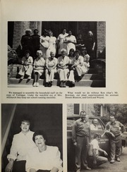 Page 13, 1982 Edition, Trafalgar Castle School - Yearbook (Whitby, Ontario Canada) online yearbook collection