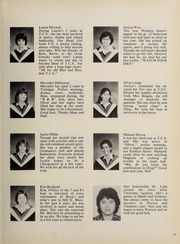 Page 17, 1982 Edition, Trafalgar Castle School - Yearbook (Whitby, Ontario Canada) online yearbook collection