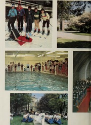 Page 2, 1982 Edition, Trafalgar Castle School - Yearbook (Whitby, Ontario Canada) online yearbook collection