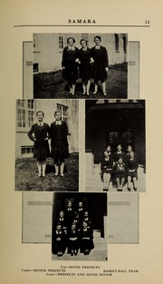 Page 15, 1930 Edition, Elmwood School - Samara Yearbook (Ottawa, Ontario Canada) online yearbook collection