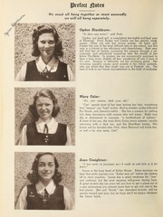 Page 16, 1942 Edition, Elmwood School - Samara Yearbook (Ottawa, Ontario Canada) online yearbook collection