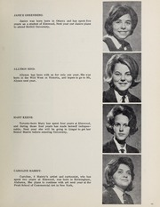 Page 13, 1963 Edition, Elmwood School - Samara Yearbook (Ottawa, Ontario Canada) online yearbook collection