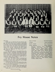 Page 16, 1963 Edition, Elmwood School - Samara Yearbook (Ottawa, Ontario Canada) online yearbook collection