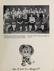 Page 9, 1963 Edition, Elmwood School - Samara Yearbook (Ottawa, Ontario Canada) online yearbook collection