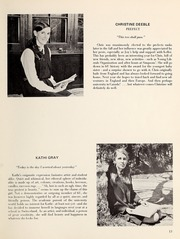 Page 15, 1969 Edition, Elmwood School - Samara Yearbook (Ottawa, Ontario Canada) online yearbook collection