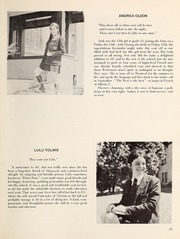 Page 17, 1969 Edition, Elmwood School - Samara Yearbook (Ottawa, Ontario Canada) online yearbook collection