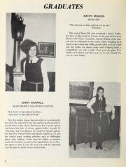 Page 10, 1970 Edition, Elmwood School - Samara Yearbook (Ottawa, Ontario Canada) online yearbook collection
