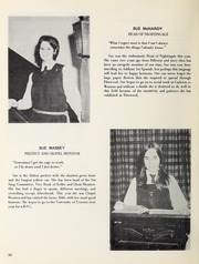 Page 12, 1970 Edition, Elmwood School - Samara Yearbook (Ottawa, Ontario Canada) online yearbook collection