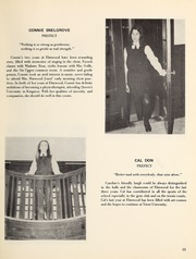 Page 15, 1970 Edition, Elmwood School - Samara Yearbook (Ottawa, Ontario Canada) online yearbook collection