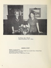 Page 6, 1970 Edition, Elmwood School - Samara Yearbook (Ottawa, Ontario Canada) online yearbook collection