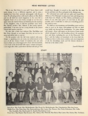 Page 9, 1970 Edition, Elmwood School - Samara Yearbook (Ottawa, Ontario Canada) online yearbook collection