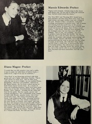 Page 10, 1972 Edition, Elmwood School - Samara Yearbook (Ottawa, Ontario Canada) online yearbook collection