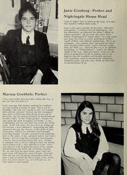 Page 12, 1972 Edition, Elmwood School - Samara Yearbook (Ottawa, Ontario Canada) online yearbook collection
