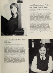 Page 13, 1972 Edition, Elmwood School - Samara Yearbook (Ottawa, Ontario Canada) online yearbook collection