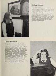 Page 15, 1972 Edition, Elmwood School - Samara Yearbook (Ottawa, Ontario Canada) online yearbook collection