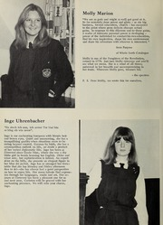 Page 16, 1972 Edition, Elmwood School - Samara Yearbook (Ottawa, Ontario Canada) online yearbook collection