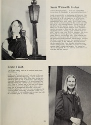 Page 17, 1972 Edition, Elmwood School - Samara Yearbook (Ottawa, Ontario Canada) online yearbook collection