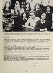 Page 5, 1972 Edition, Elmwood School - Samara Yearbook (Ottawa, Ontario Canada) online yearbook collection