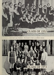 Page 7, 1972 Edition, Elmwood School - Samara Yearbook (Ottawa, Ontario Canada) online yearbook collection