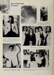 Page 8, 1975 Edition, Elmwood School - Samara Yearbook (Ottawa, Ontario Canada) online yearbook collection