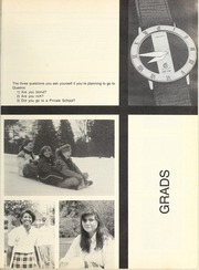 Page 11, 1988 Edition, Elmwood School - Samara Yearbook (Ottawa, Ontario Canada) online yearbook collection