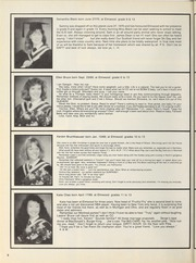 Page 12, 1988 Edition, Elmwood School - Samara Yearbook (Ottawa, Ontario Canada) online yearbook collection