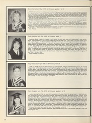 Page 14, 1988 Edition, Elmwood School - Samara Yearbook (Ottawa, Ontario Canada) online yearbook collection