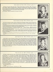 Page 15, 1988 Edition, Elmwood School - Samara Yearbook (Ottawa, Ontario Canada) online yearbook collection