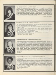 Page 16, 1988 Edition, Elmwood School - Samara Yearbook (Ottawa, Ontario Canada) online yearbook collection