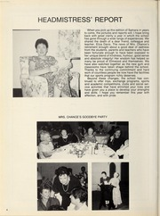 Page 8, 1988 Edition, Elmwood School - Samara Yearbook (Ottawa, Ontario Canada) online yearbook collection